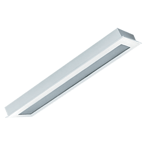 CLK   Recessed LED Clean Room