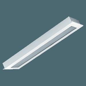 BAD | Recessed LED Prison Grade