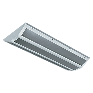 BAE | Surface Mount LED Prison Grade