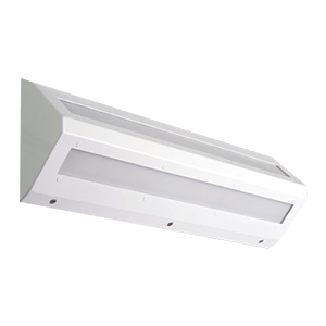 BAG | Ceiling or Wall Mount LED Prison Grade