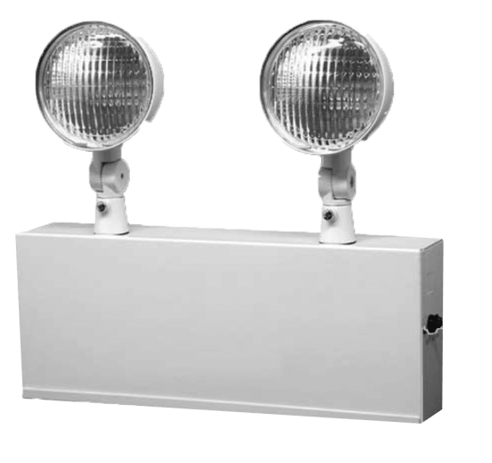 CALEM1 | Chicago Approved Steel LED Emergency Unit