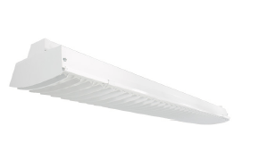 CHBL Commercial High Bay Wired for or with LED Tubes