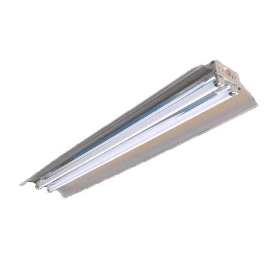 CS Best Quality Commercial Fluorescent Strip Luminaire