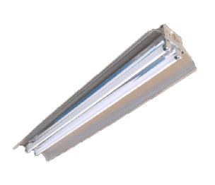 CSL Series Best Quality Commercial Strip Wired for or with LED Tubes