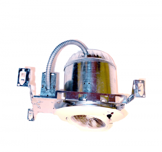 EM3 Adjustable Recessed Emergency Down-light Unit