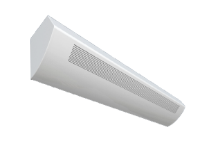 LAPW- Perforated LED Wall Mount Linear