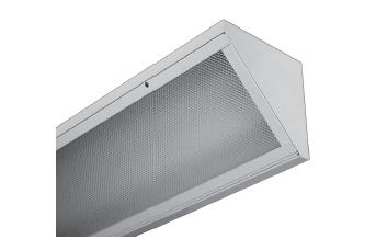 LCF Corner Surface Mount LED Luminaire