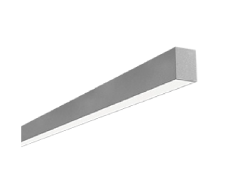 LDL6RS | Recessed Steel LED Luminaire