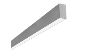 LDL24WS | Wall Mount Direct Steel LED Luminaire