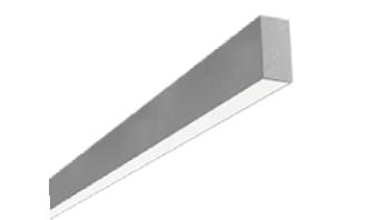 LDL24RA | Recessed Aluminum