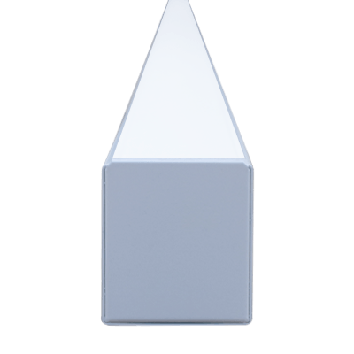 LDL22DS | Suspended Direct Steel LED Luminaire