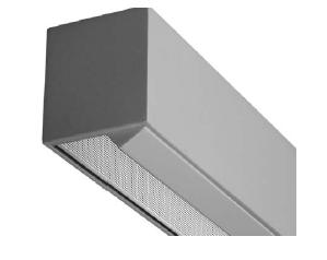 LDP4 | 4' Designer Recessed Perimeter LED