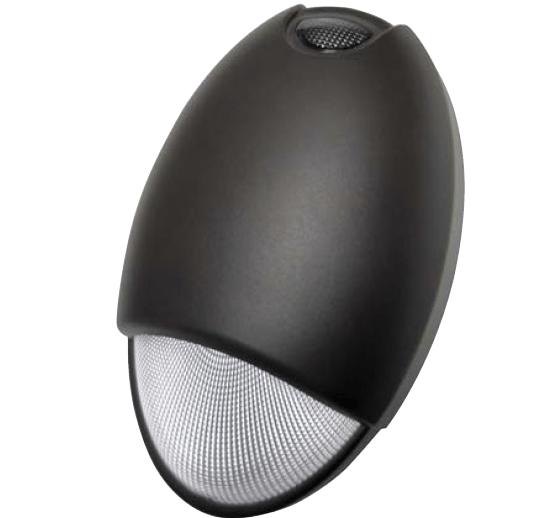 LDWEM Decorative Outdoor LED AC/Emergency Unit