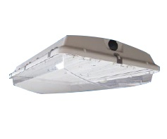 LMWHB LED Mini Wash Down LED High Bay Luminaire