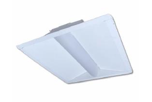 LRTRK Recessed Troffer LED Luminaire or Retrofit Kit