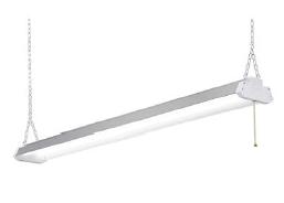 LSW Single Lamp LED Narrow Wrap