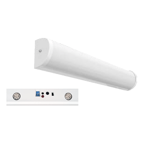 MSWV07   Stairwell LED Luminaire