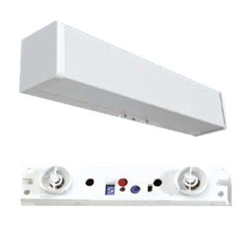 LSWV13 LED Stairwell Luminaire with Sensor