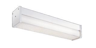 LWV60 Vandal Resistant LED Wall/Vanity Luminaire