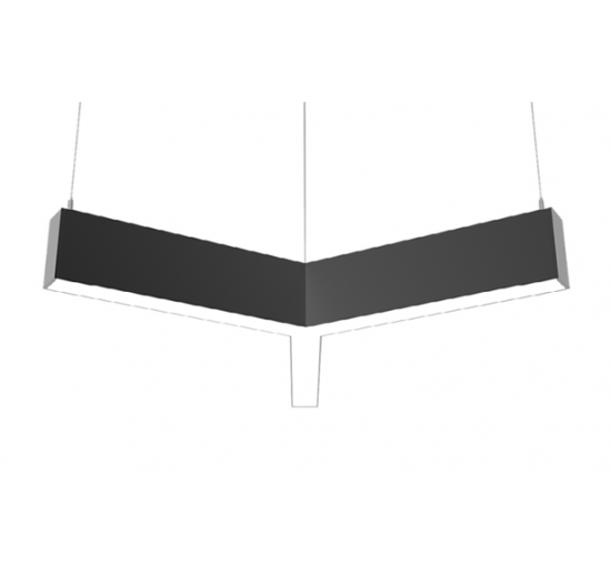 LYDL24A | Linear LED Aluminum Luminaire