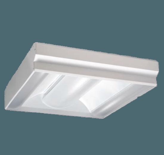LMEDI | Patient Room Direct/Indirect Recessed LED