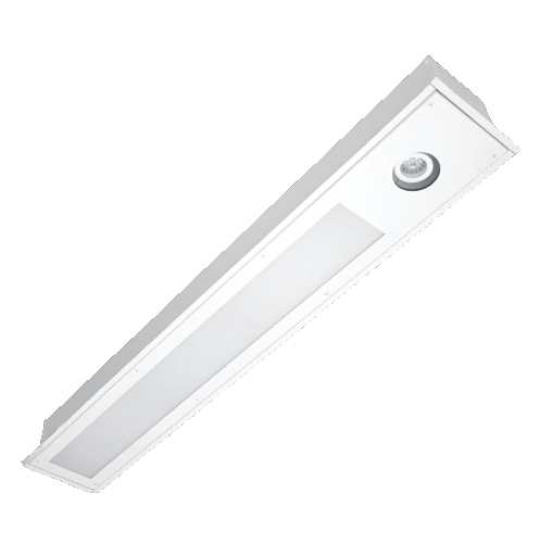 MEC | Recessed Ambient and/or Examination Lighting