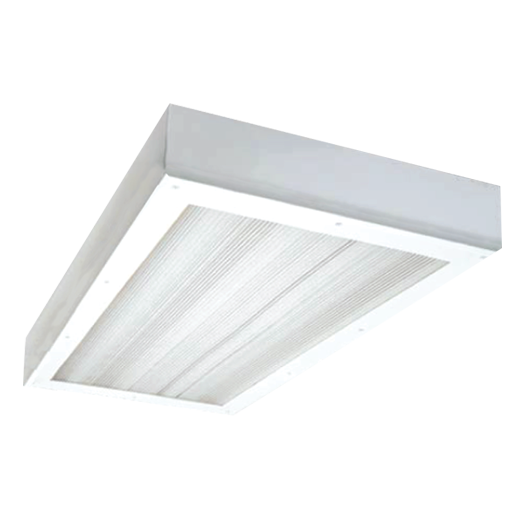 CLEL | Surface Mount LED Tube Clean Room