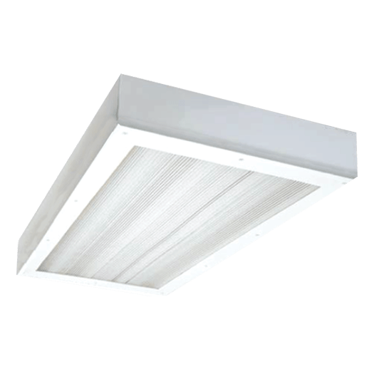 CLQL | Surface Mount LED Tube Clean Room