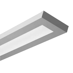 MSQLD | LED Pendant Mount Linear