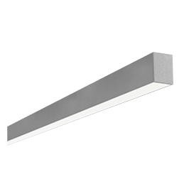 LAPR | Recessed Perimeter LED Luminaire