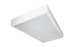 SMF HIGH QUALITY SURFACE MOUNT LUMINAIRE