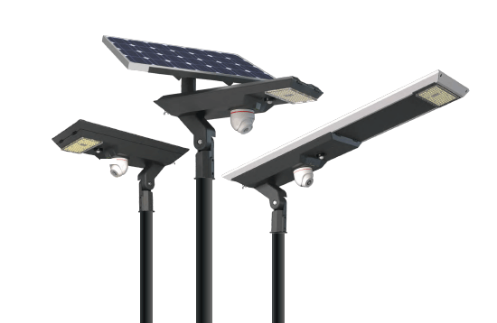 SPLC | SOLAR LED STREET LIGHT 20-100W