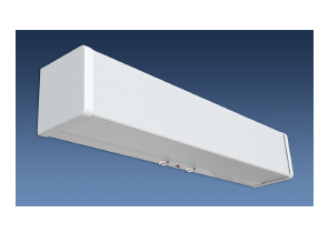 SWV13 Fluorescent Stairwell Luminaire with Sensor