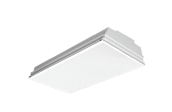 TRB HIGH QUALITY LAY-IN RECESSED TROFFER