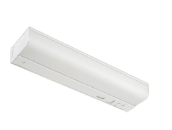 UTC - Under Cabinet Fluorescent Luminaire