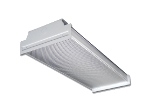 "WB-HIGH QUALITY 9"" FLUORESCENT WRAP LUMINAIRE"