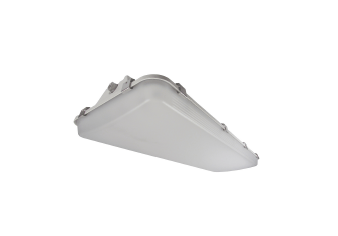 WHBL | Wash Down High Bay Luminaire Wired for or with LED Tubes