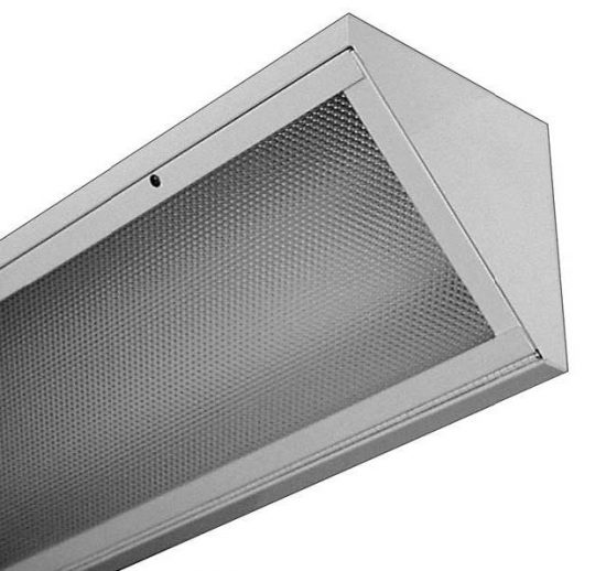 MEN | Corner Surface Mount LED Luminaire