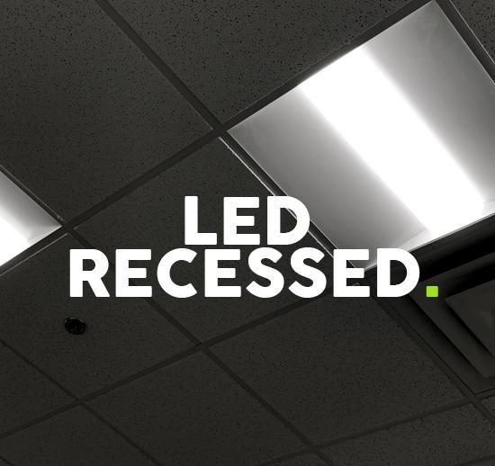 LED Recessed