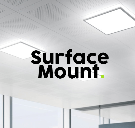 LED Surface Mount