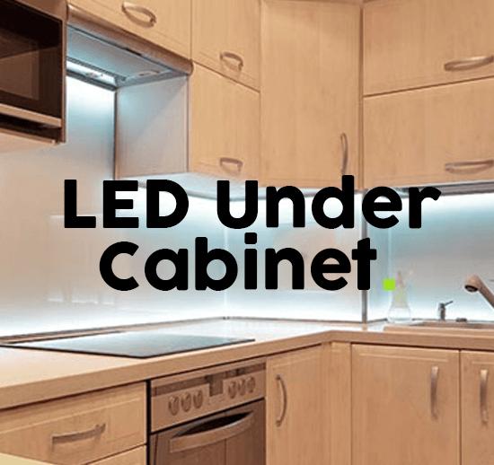 LED Under Cabinet