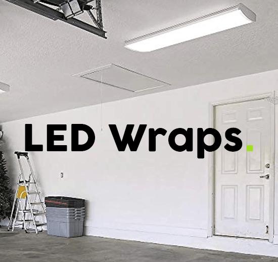 LED Wraps