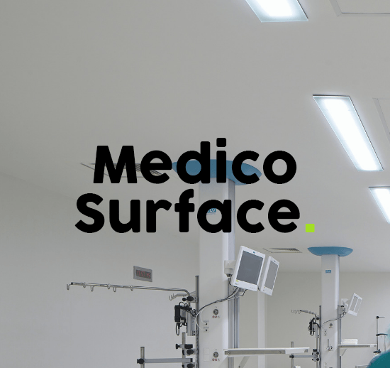 Medico Surface Mount