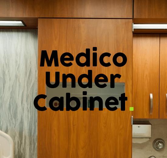 Medico Undercabinet