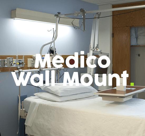 Medico Wall Mount